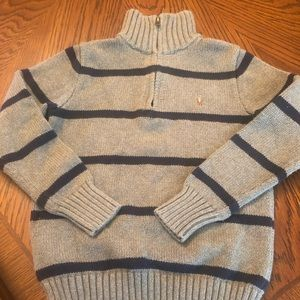 Boys Ralph Lauren sweater